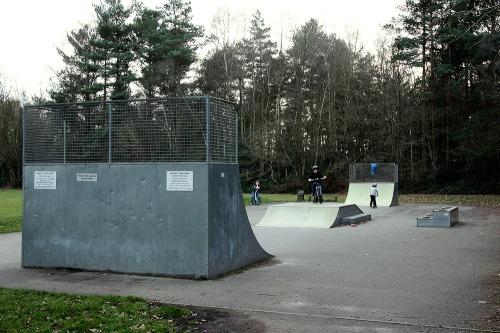 Midhurst_skatepark_carron_lane