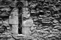 700 year old Lancet Window at Treyford Church