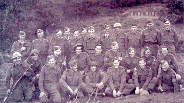 Midhurst Home Guard
