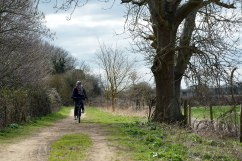 Bike Ride Centurion Way
