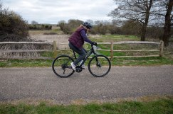 Cycle Ride from West Dean to Chichester